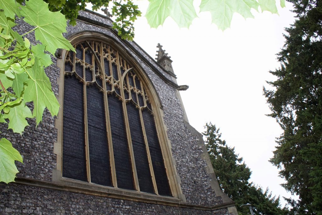 St Mary the Virgin, Rickmansworth