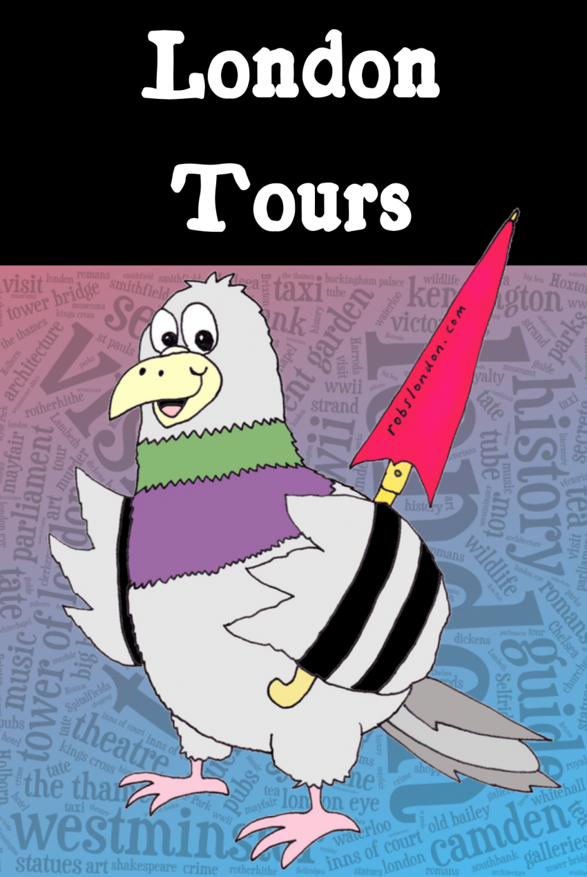 robslondon.com tours