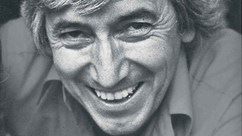 The umbrella assassination: Georgi Markov (image: Radio Bulgaria)