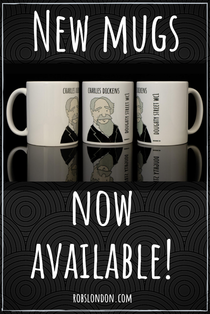 Mugs Now Available