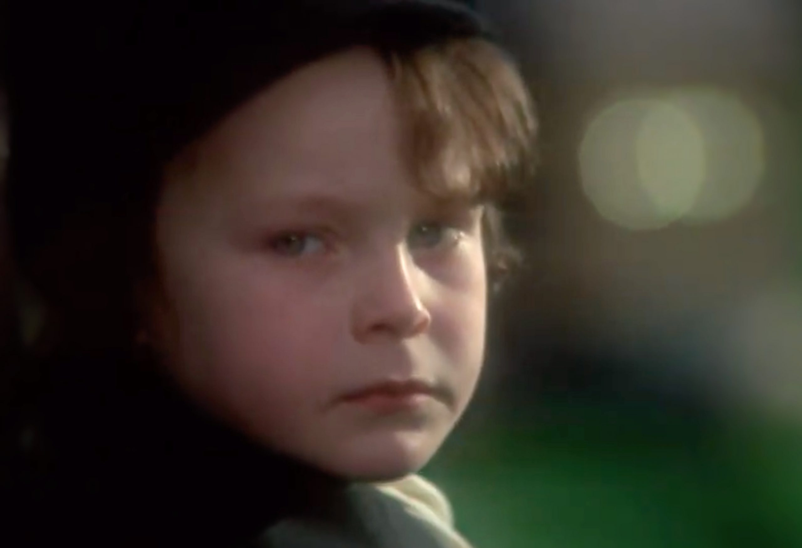 Medical London Lockdown Quiz: Damian from 'The Omen'
