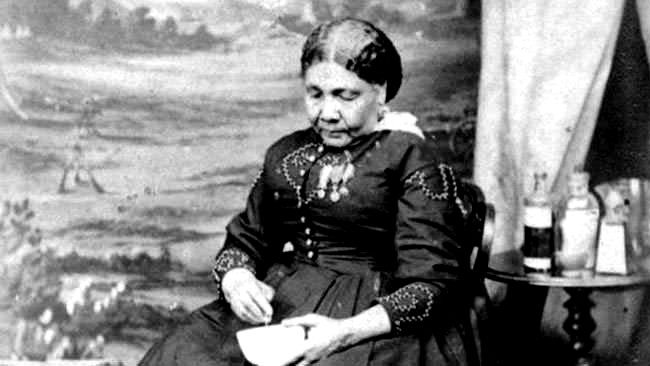 Medical London Lockdown Quiz: Mary Seacole