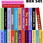 London Films and Documentaries Box Set
