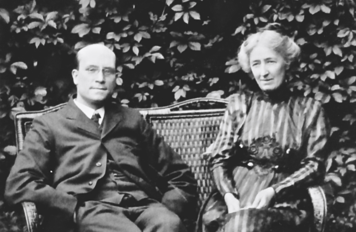Alfred and Ada Salter, Jubilee line quiz