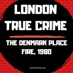 The Denmark Place Fire, 1980